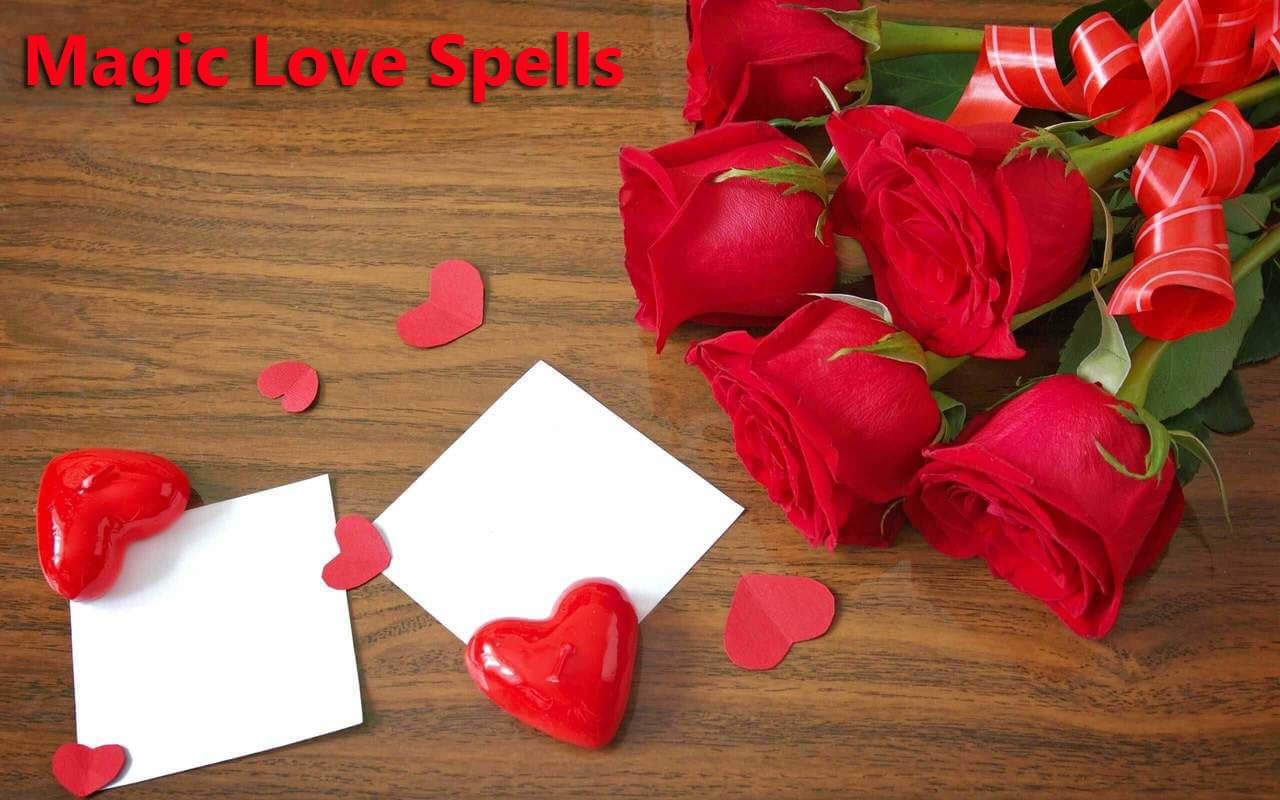 Love spells in Australia